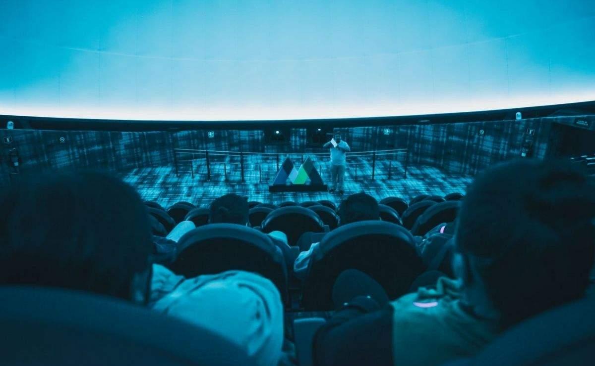 Nuevo Planetario de Toluca ofrece entradas gratis al público