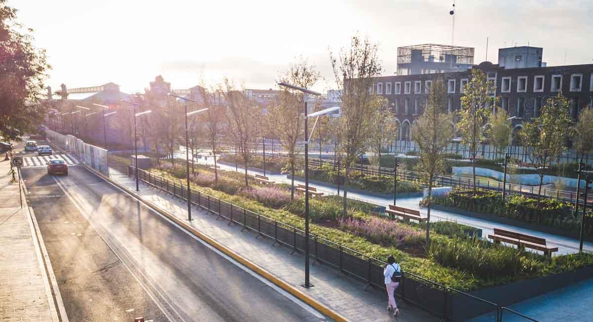 Ya hay fecha de inauguración del Parque de las Ciencias en Toluca