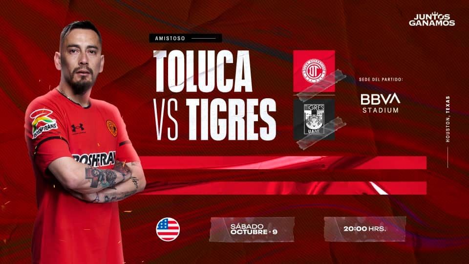 Partido para el olvido del Toluca FC contra Querétaro