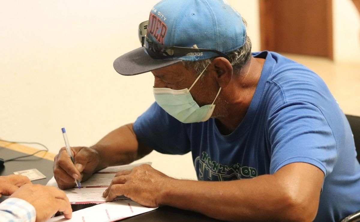 Pensión Bienestar para Adultos Mayores 2021 – Registro y requisitos para recibir 3 mil 100 pesos