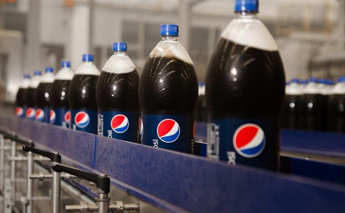 PepsiCo ofrece vacantes de empleo en Edomex y CDMX