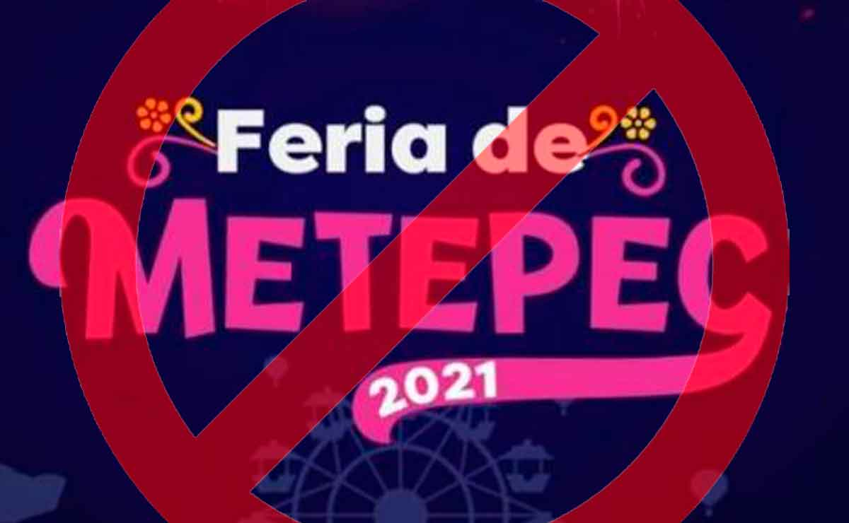 Piden cancelar Feria de Metepec por desvío de dinero que beneficia a autoridades municipales