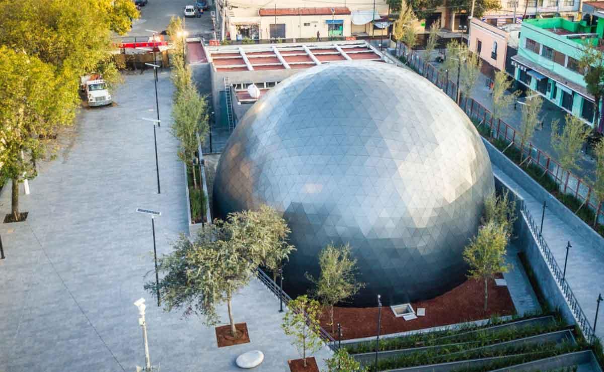 Planetario de Toluca: ¿Cuándo abre y cuánto cuesta la experiencia 360°?
