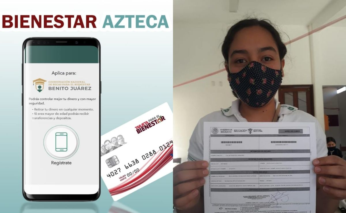 Estas son las razones y normas que debes seguir para  no perder la Beca Bienestar Benito Juárez 2021