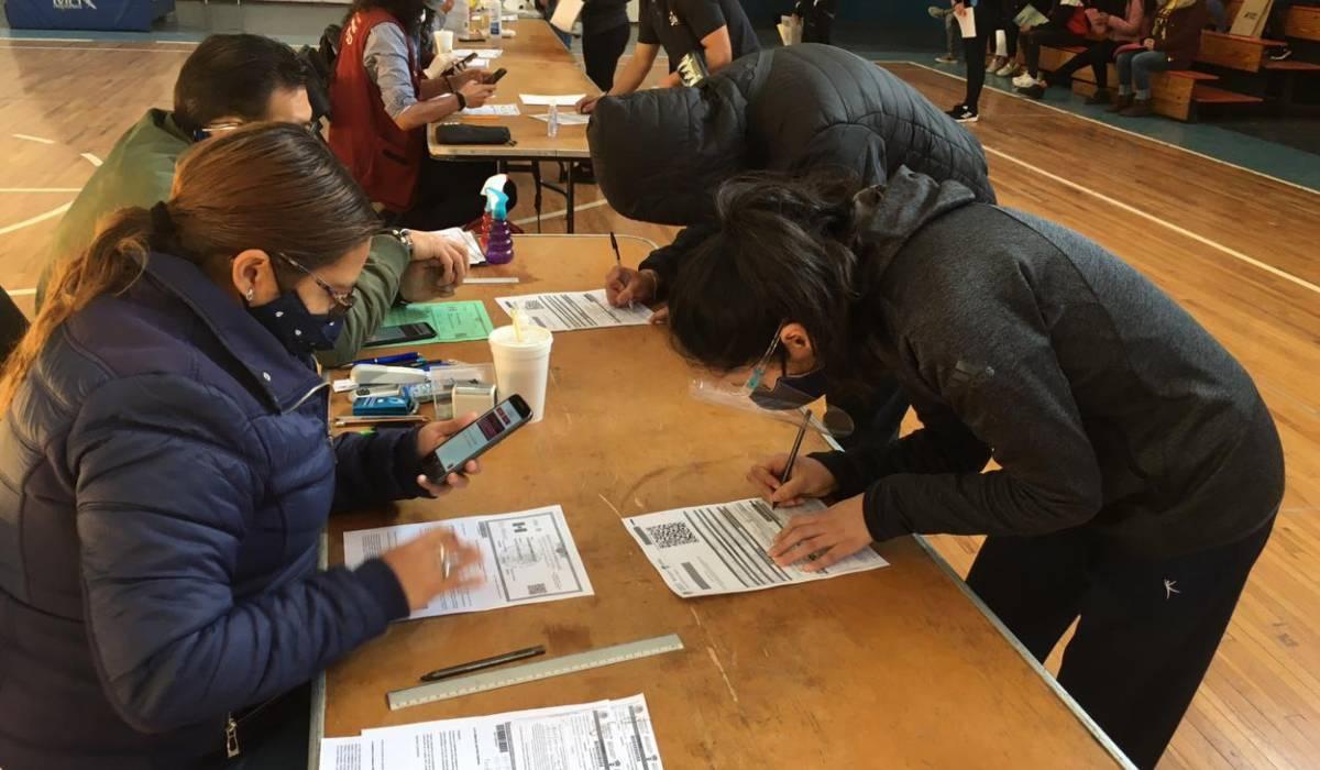 Pasos para solicitar la Beca Benito Juárez 2021 educación básica por internet
