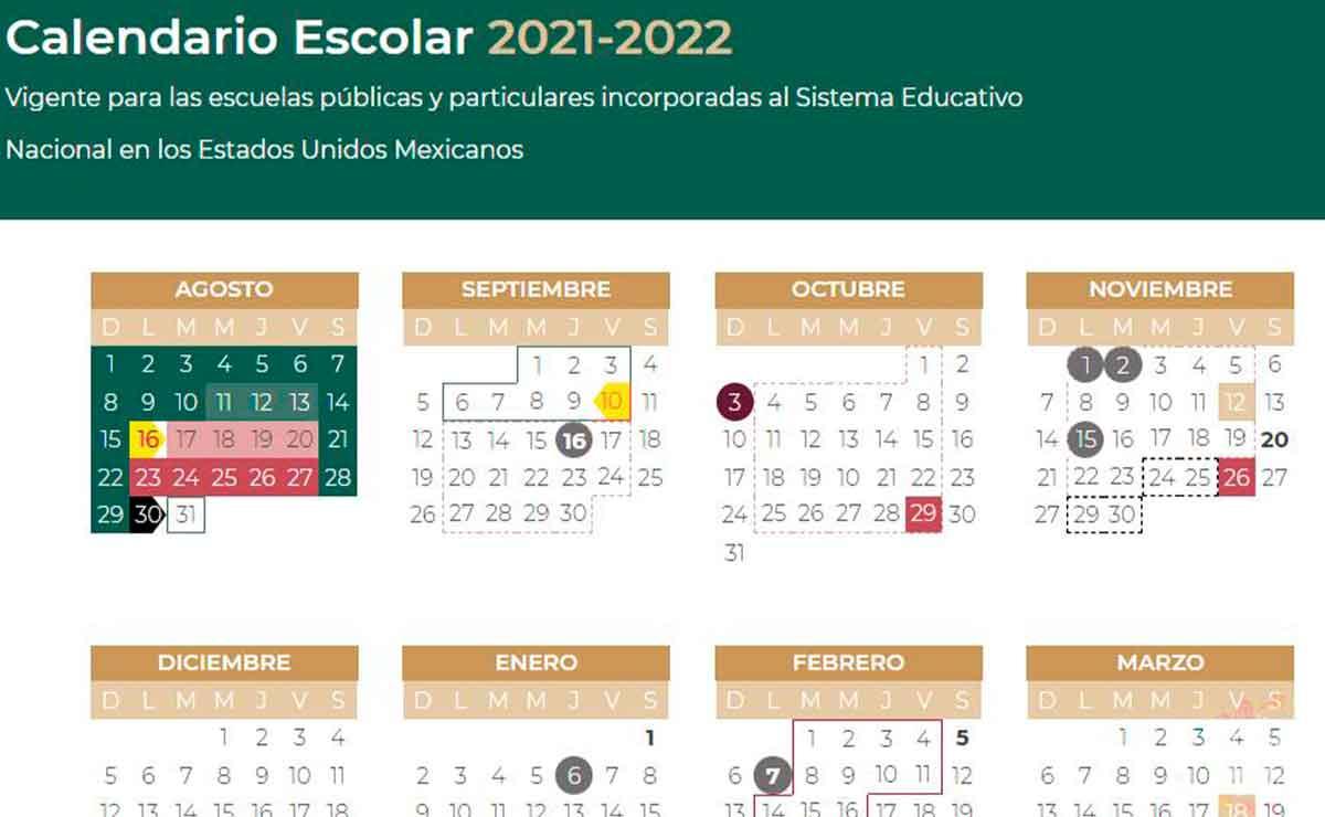 Regreso a clases presenciales: ¿Cuándo serán las vacaciones de invierno 2021?