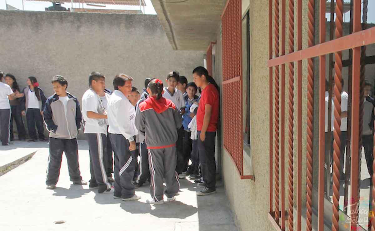 SEP anuncia fecha oficial de regreso a clases presenciales para preescolar, primaria y secundaria