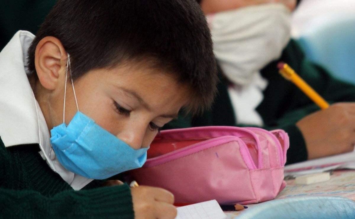 SEP – ¿Cómo denunciar a escuelas que obligan al regreso a clases presenciales?
