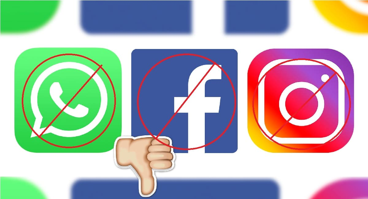 ¿Por qué se cayeron WhatsApp, Facebook e Instagram a nivel mundial?