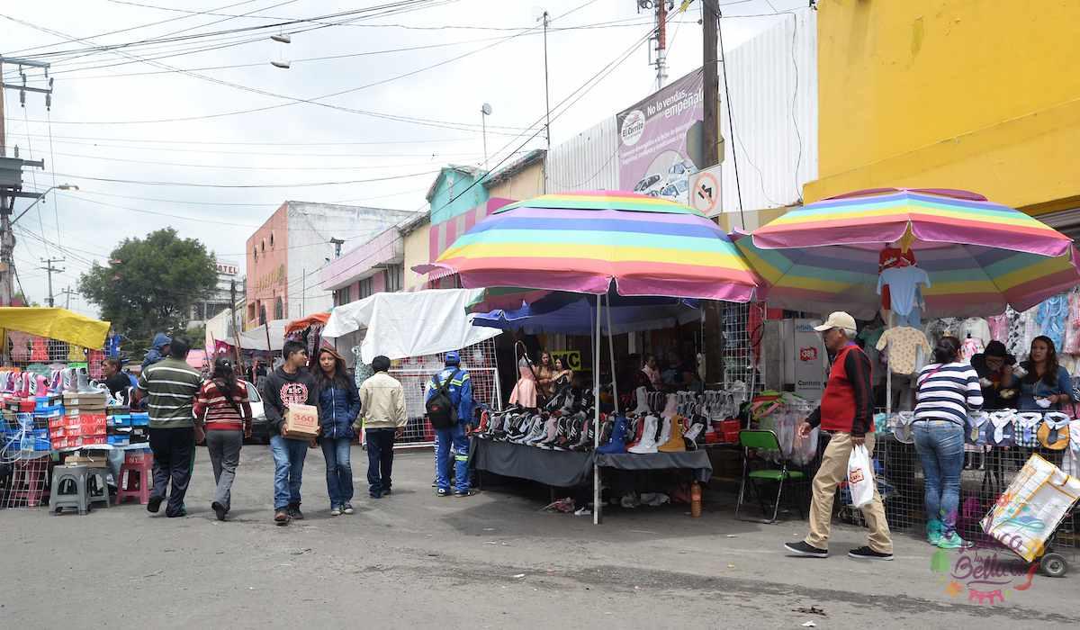 Noticias Toluca - Mexiquenses alertan de asaltos en la zona de la terminal