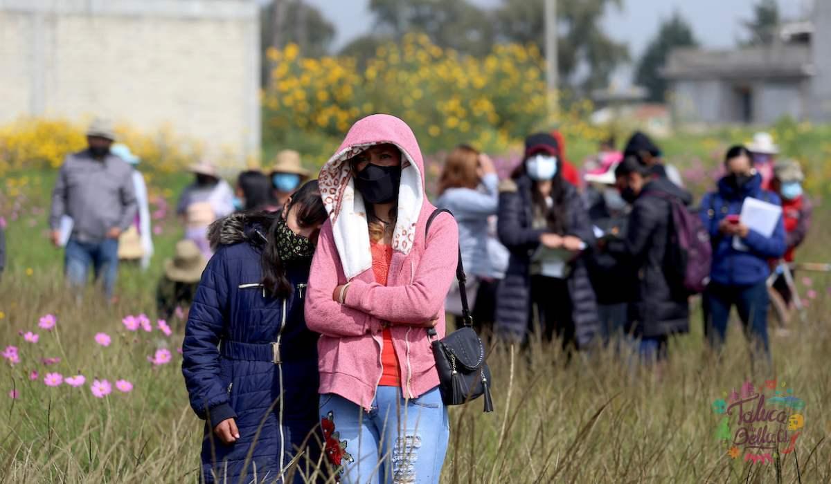 Noticas Toluca - Mexiquenses alertan de asaltos en la zona de la terminal